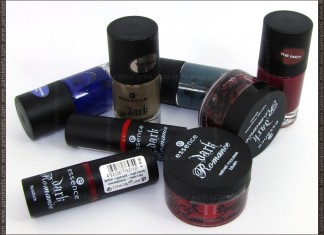 Essence Dark Romance limited edition
