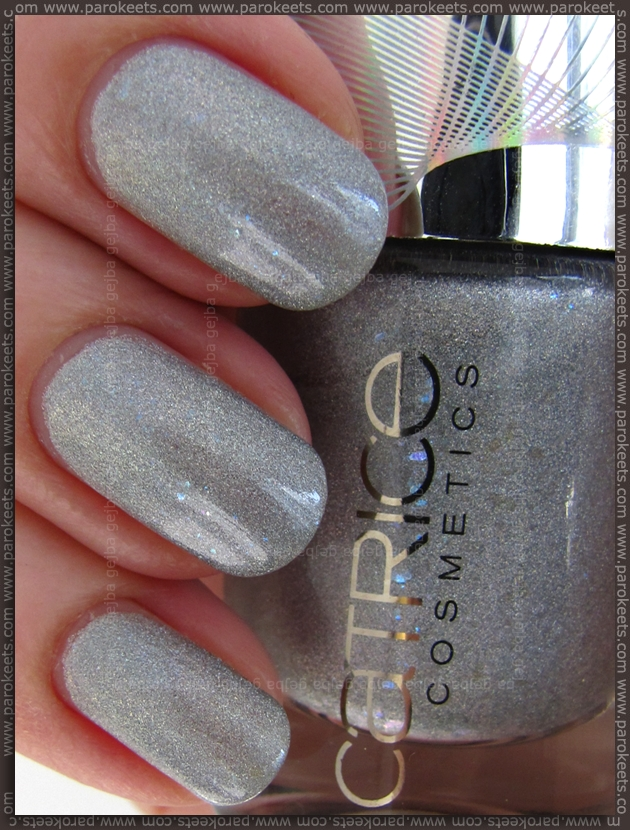 Catrice Haute Future Gem Into The Future swatch