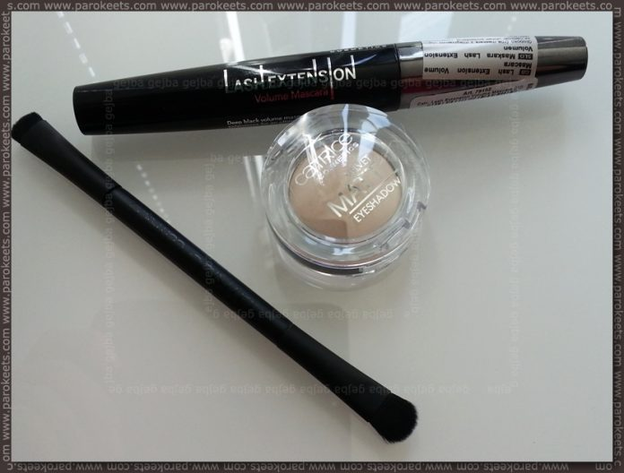 Catrice It Pieces haul