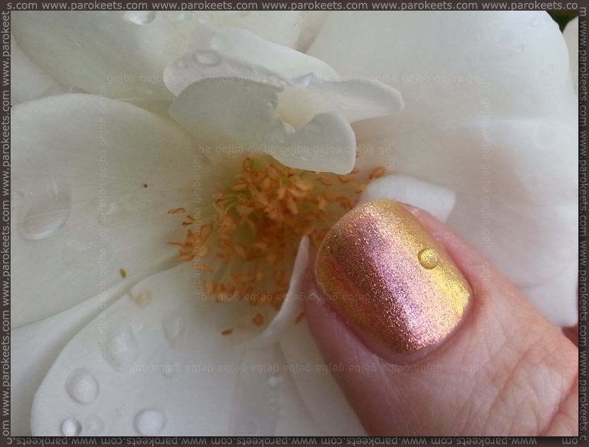 Alessandro Royal Stars - Fabulous Jewel duochrome polish