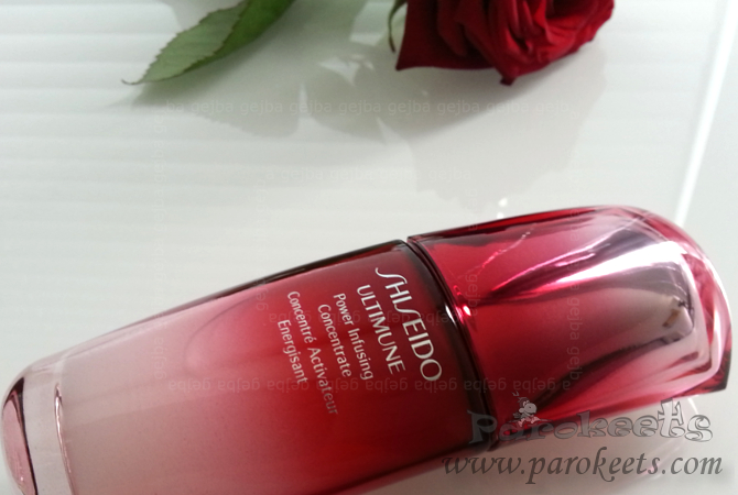 Shiseido Ultimune serum