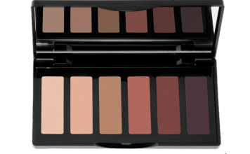 Deborah Smokey Eye - Nude Rose paleta