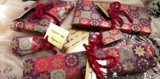 Secret Santa Urska