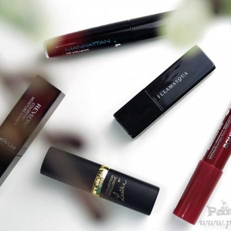Ocena šmink by Parokeets blog