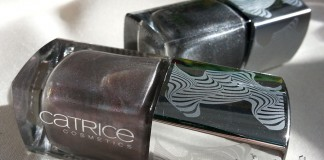 Catrice VISIONairy nail polishes