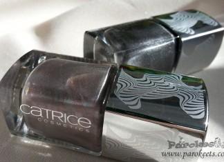 Catrice VISIONairy nail polishes
