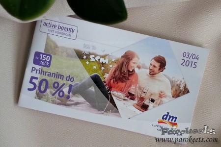 DM 150 točk 03 2015