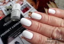 Alessandro Ibiza Night (White Night LE) nail polish