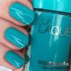 Bourjois La Lacque 12 Ni Vernis bleu nail polish 640