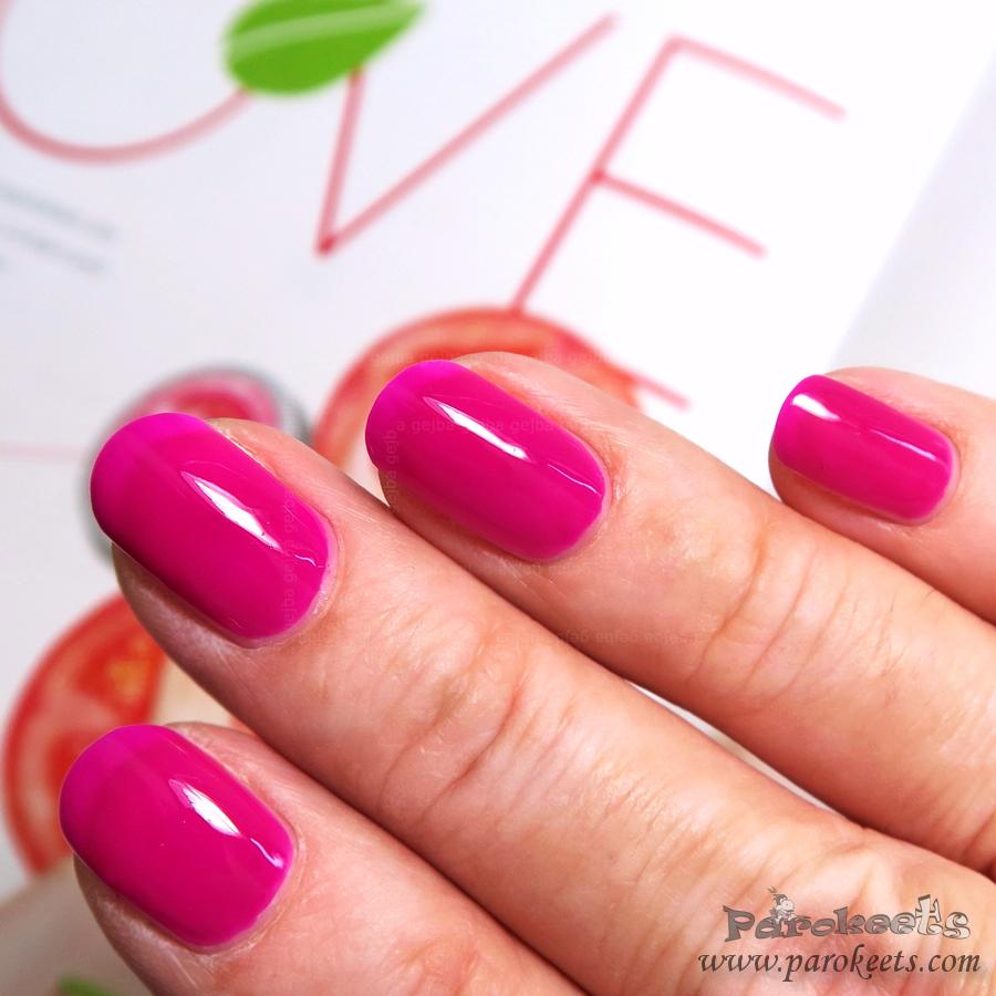 Best summer nail polish colours 2015 | Parokeets