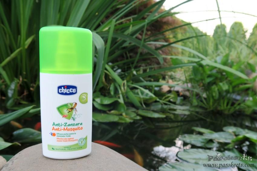 Najboljši sprej za zaščito proti tigrastim komarjem poletje 2015