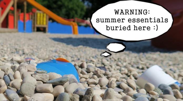 Gejba's summer essentials