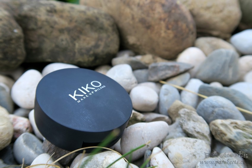 Top korekrot poletje 2015 Kiko Full Coverage concealer