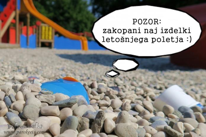Naj izdelki poletje 2015