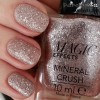 Avon Mineral Crush Pearl nail polish