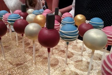 BBMU Cakepops