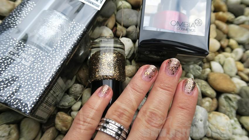 Ombia - Golden Glam (Hofer, Aldi)
