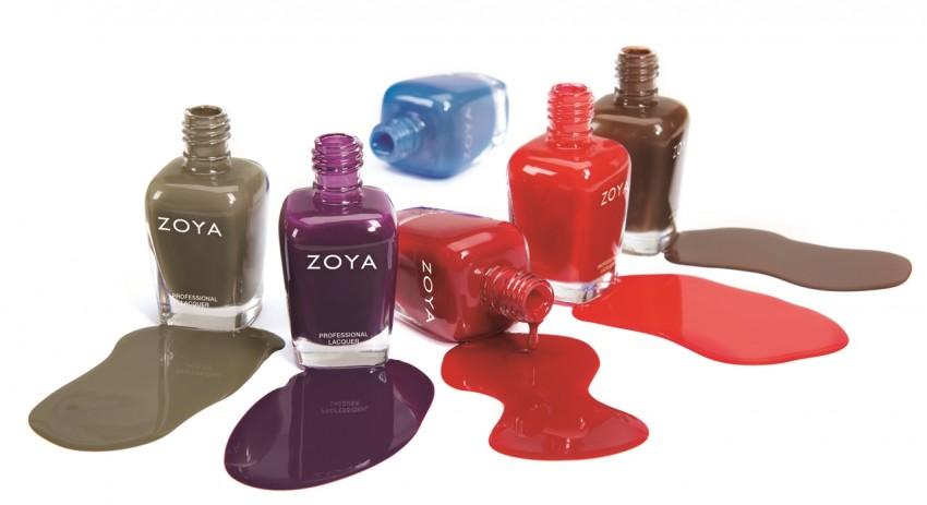 Zoya Focus jesen 2015