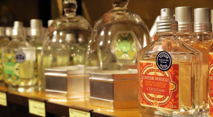 L'Occitane parfum za dom