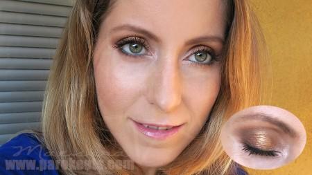 Lorac PRO make up