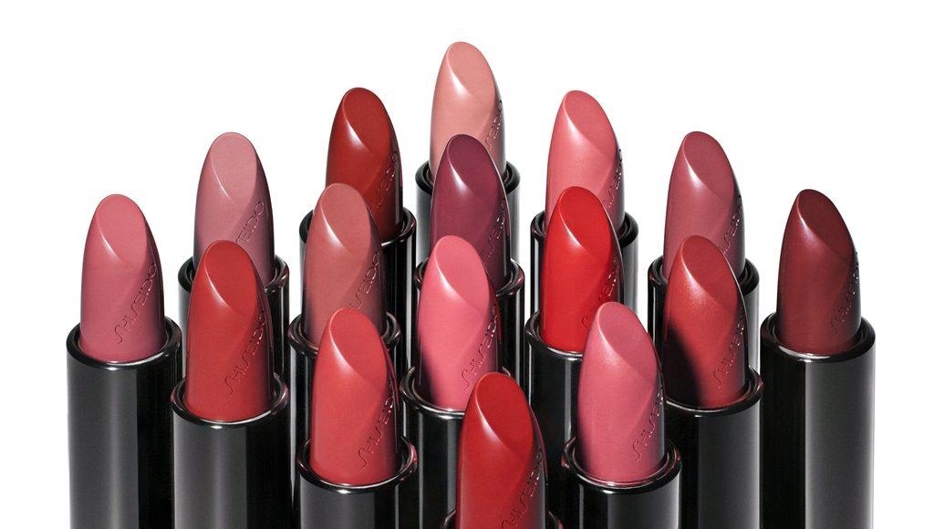 SHISEIDO Rouge Rouge šminke