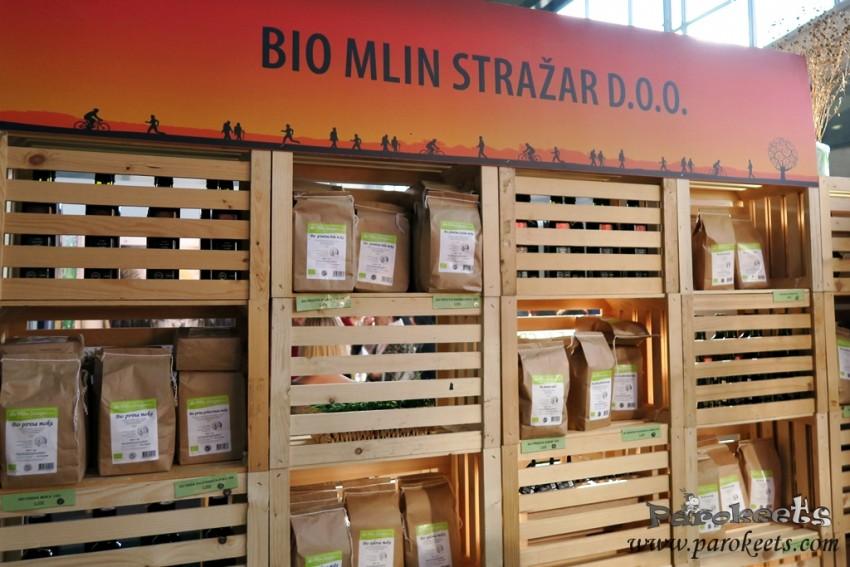 Sejem Narava Zdravje 2015 Strazar - bio mlin