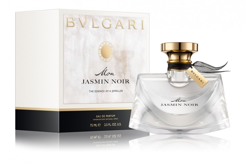 Bvlgari Mon Jasmin Noir parfume
