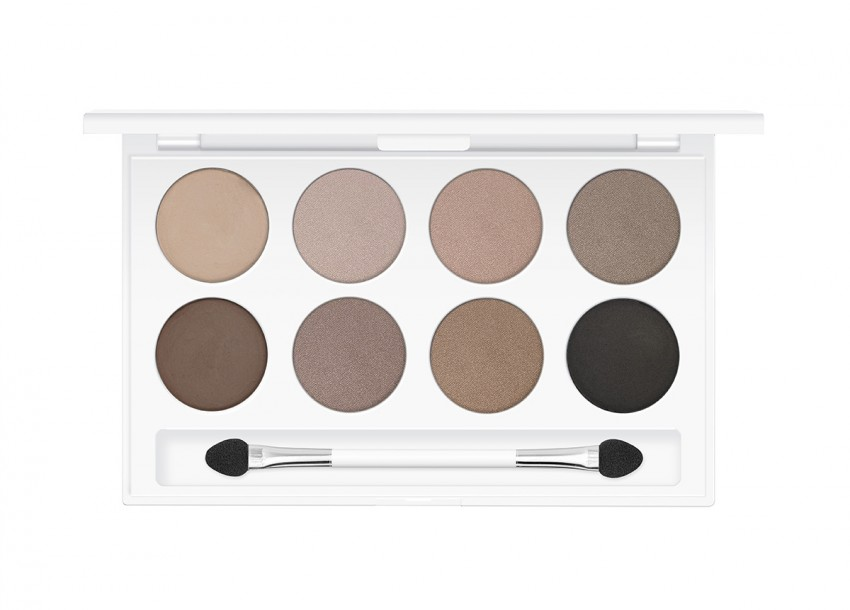 Catrice Treasure Trove TE - eyeshadow palette