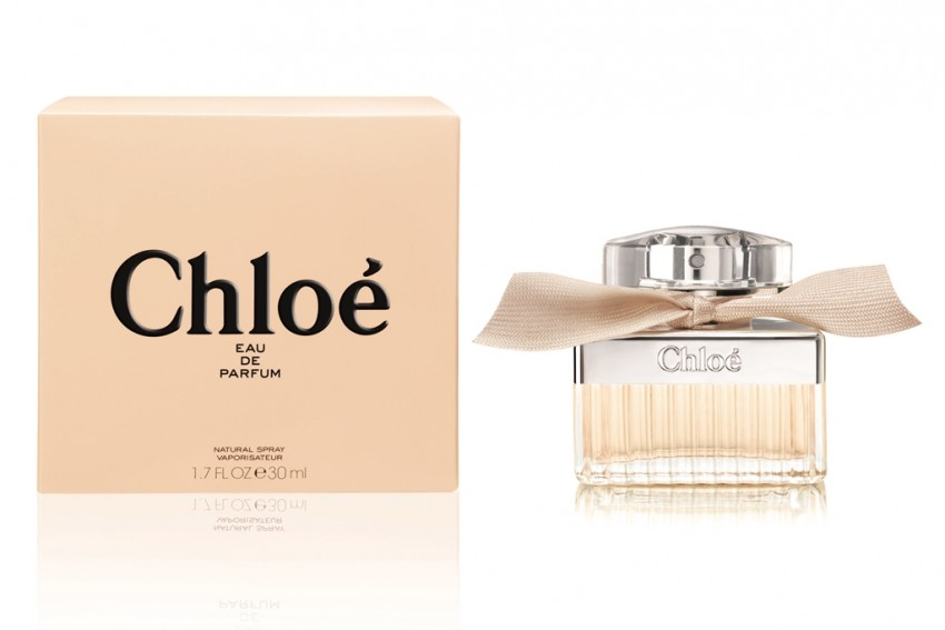 Chloé EDP 30ml parfum