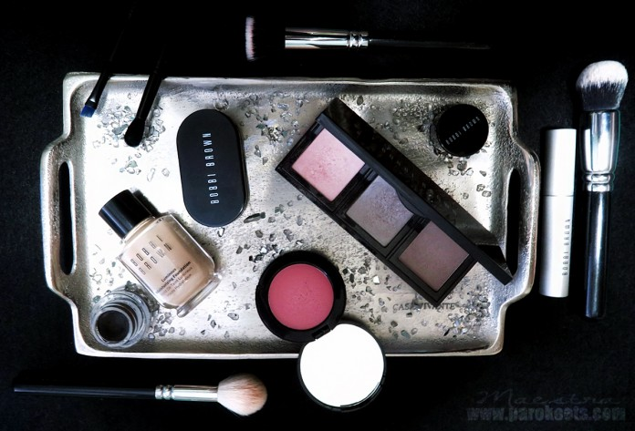 Bobbi Brown Cosmetics products