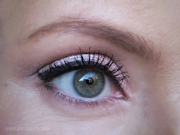 Bobbi Brown eye liner make-up