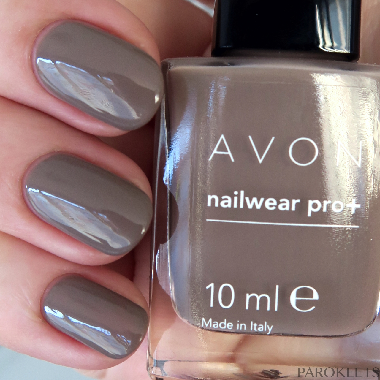 Best High Street Top Coat Nail Polish - Absolute cycle