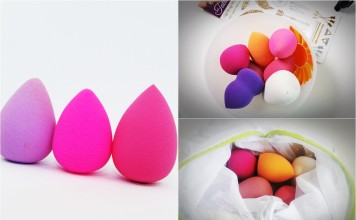 Beauty Blender in replike