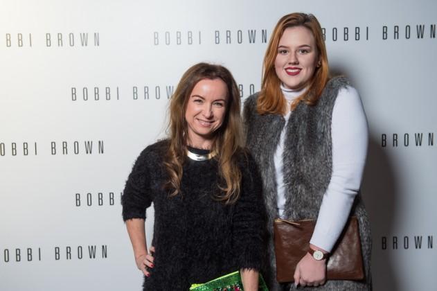 Bobbi Brown event na Ljubljanskem gradu - AnaKrejevska, Cute Life