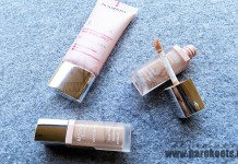 Bourjois: City Radiance, Radiance Reveal