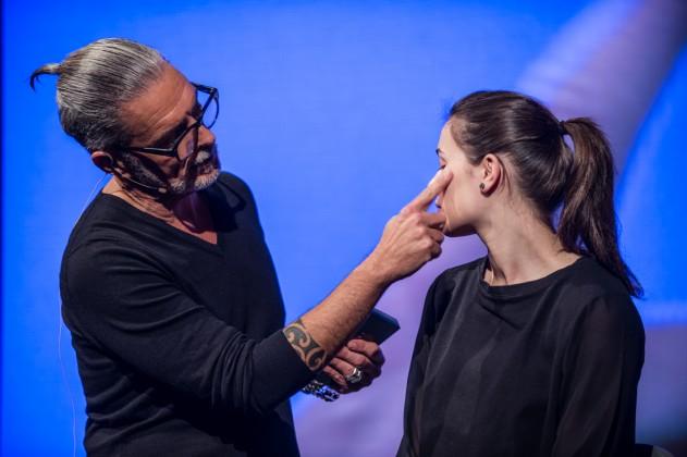 Bobbi Brown event na Ljubljanskem gradu - Eduardo Ferreira