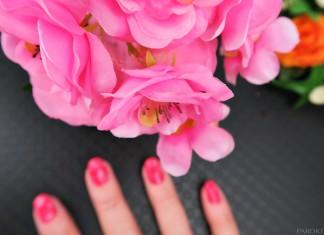 Spring 2016 manicure