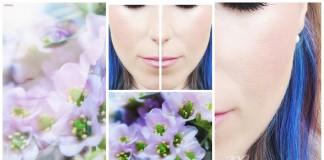 Spring triptych