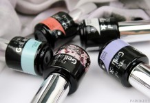 Depend GelLack new spring summer nail polishes