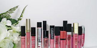 Primerjava: 16ih mat tekočih šmink