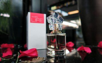 Avon Kenzo Life parfum event