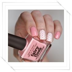 Pink October 2016 - LacqueredBits blog