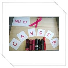 Pink October 2016 - Low Maintenance beauty blog