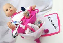 L'Occitane karite krema za roke, gel za prhanje, mamo in dojenčka