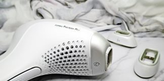 Philips Lumea Precision Plus aparat