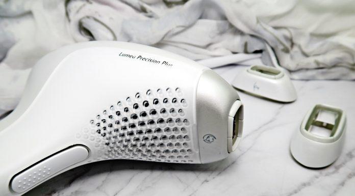 Philips Lumea Precision Plus aparat