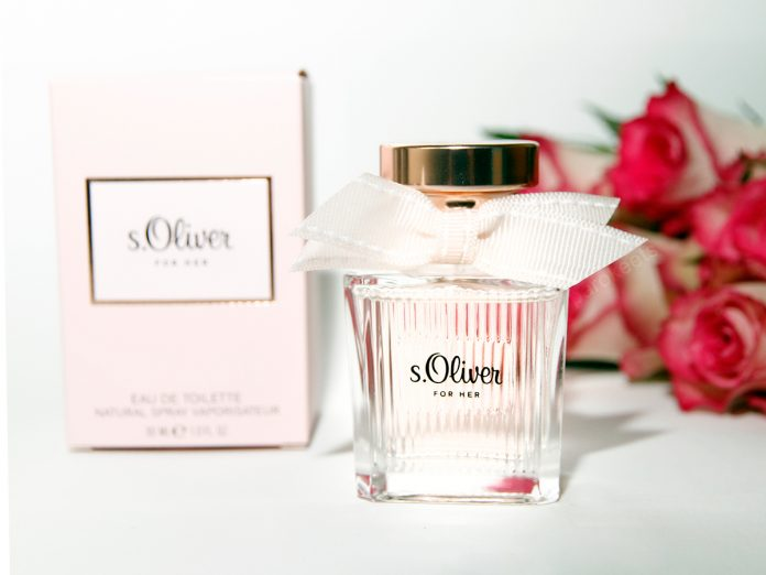S'Oliver For Her perfume