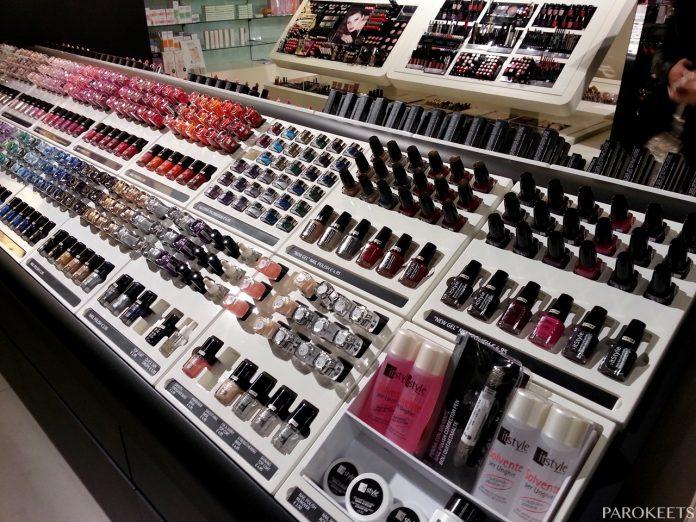 ItStyle kozmetika - tretmaji, odstranjevalci, nega nohtov