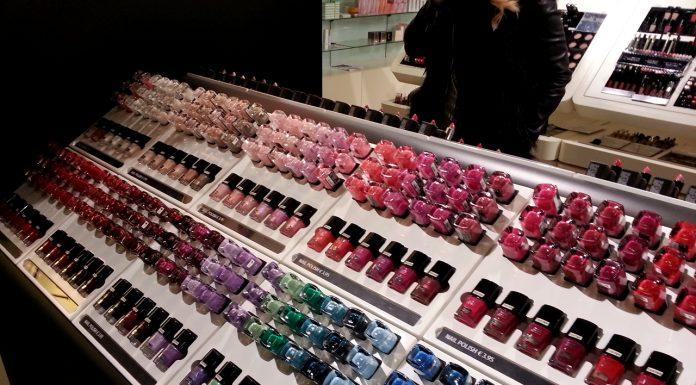 ItStyle cosmetics Slovenia