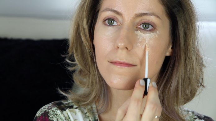 Trend It Up Sheer Nude Concealer